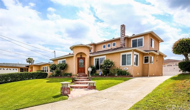 5587 Noel Drive, Temple City, CA 91780