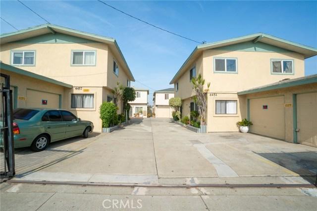 4451 W Rosecrans Avenue, Lawndale, CA 90260