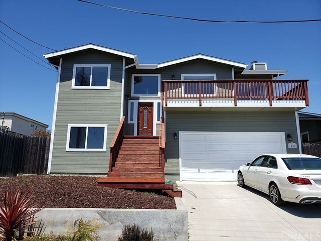 Property for sale at 1280 Bolton Drive, Morro Bay,  California 93442
