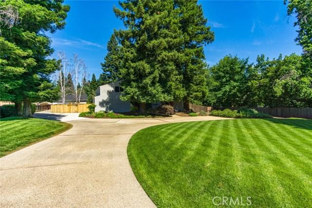 870 El Monte Avenue, Chico, CA 95928