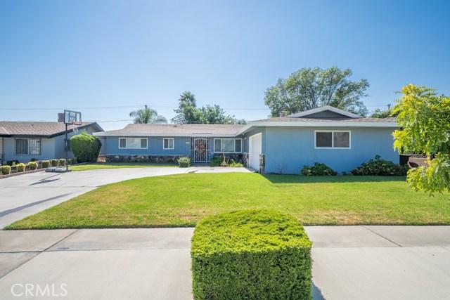 9812 Tamarind Avenue, Bloomington, CA 92316