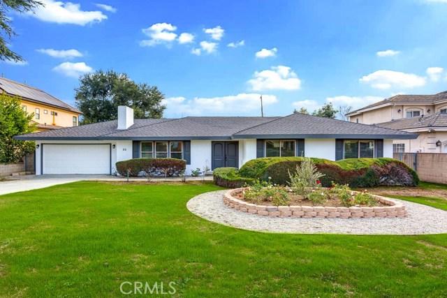 50 W Camino Real Avenue, Arcadia, CA 91006