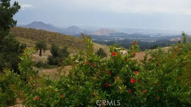 0 Vista Del Lago, Riverside, CA 92503