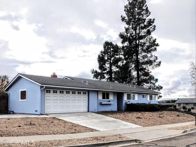 1330 Via Alta, Santa Maria, CA 93455