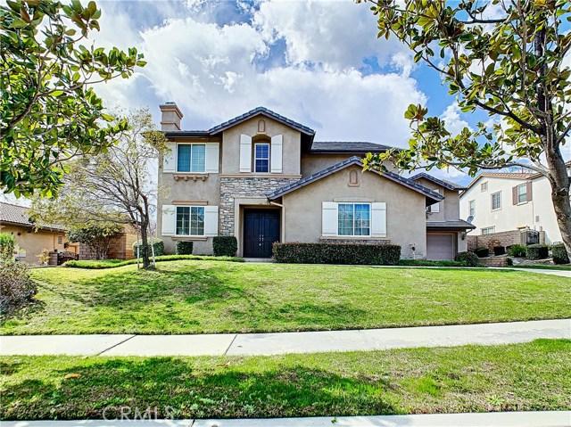 5502 Glen Ridge Ct, Rancho Cucamonga, CA 91739