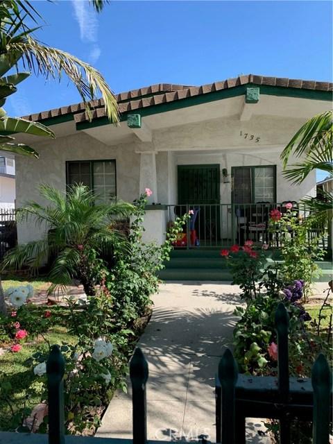 1735 Leighton Avenue, Los Angeles, CA 90062