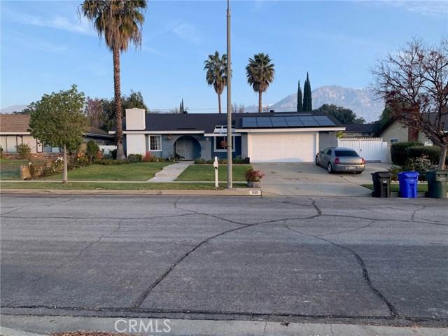 929 W Cumberland Street, Upland, CA 91786