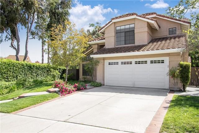 92 San Bonifacio, Rancho Santa Margarita, CA 92688