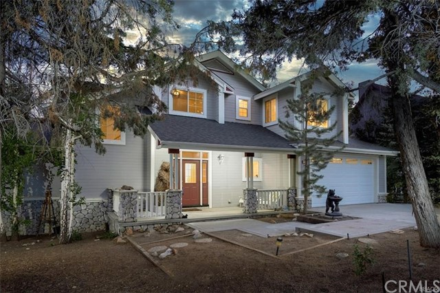42419 Bear Loop, Big Bear, CA 92314