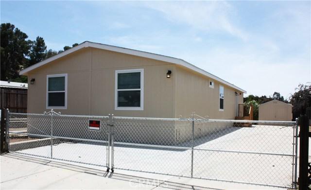 26411 Julie Lane, Homeland, CA 92548