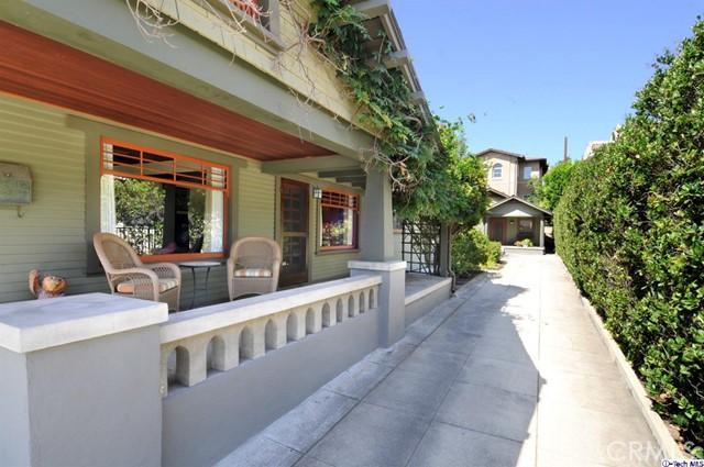 651 S Mentor Av, Pasadena, CA 91106 Photo 4