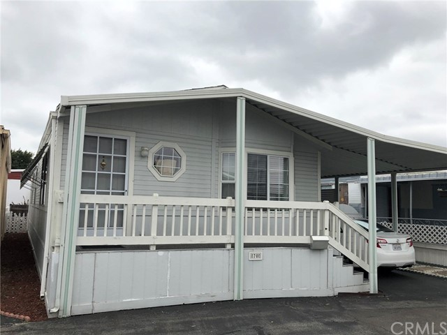 12550 E CARSON ST. 70, Hawaiian Gardens, CA 90716