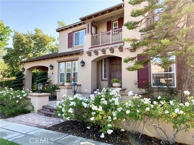 4 Edendale Street, Ladera Ranch, CA 92694