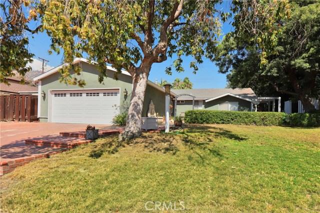 120 Verdugo Avenue, Glendora, CA 91741