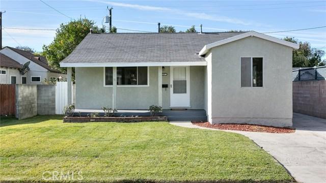 1107 N Rose Street, Burbank, CA 91505