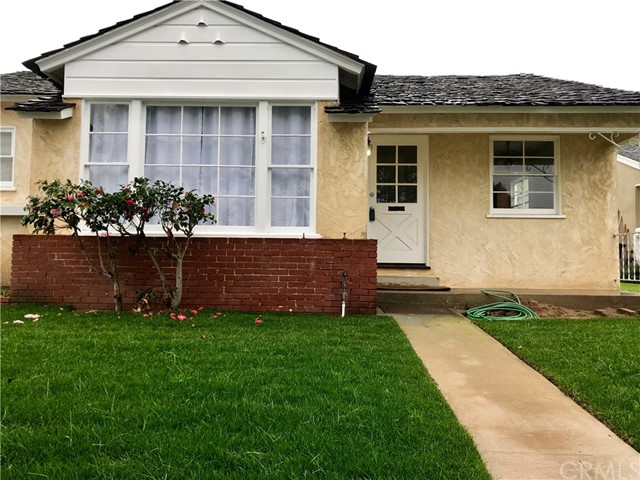 4726 Greenmeadows Avenue, Torrance, CA 90505