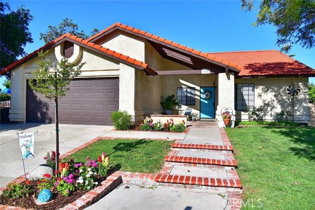 3325 Conata Street, Duarte, CA 91010