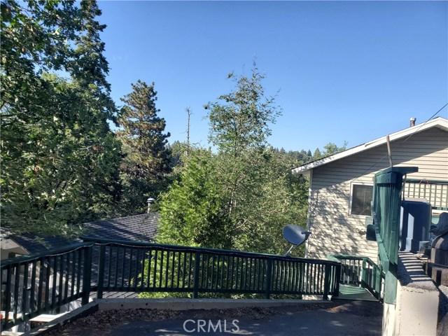 26303 Jacqueline Road, Twin Peaks, CA 92391