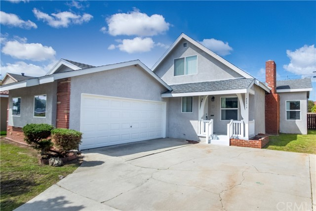 20913 Madrona Avenue, Torrance, California 90503, 3 Bedrooms Bedrooms, ,1 BathroomBathrooms,Single family residence,For Sale,Madrona,SB21069918