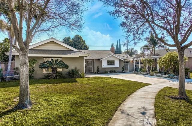 3424 W Faircrest Drive W, Anaheim, CA 92804