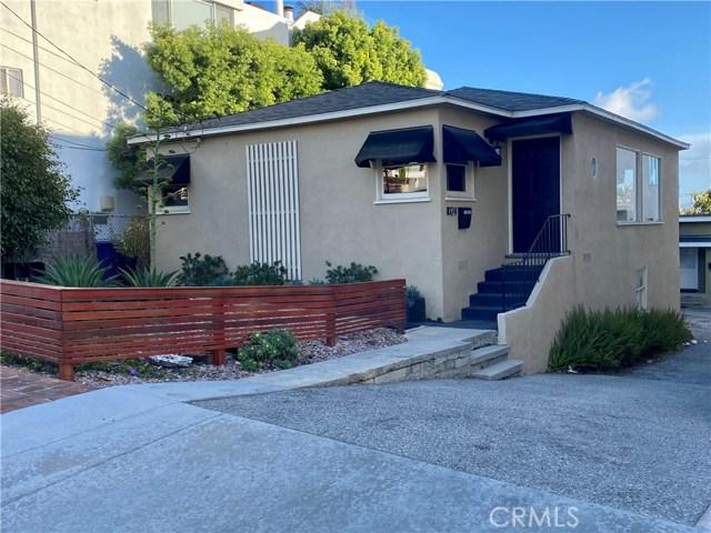 1022 17th Street, Hermosa Beach, California 90254, ,For Sale,17th,SB21016815