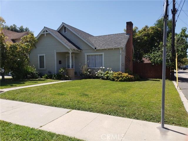 1010 E Almond Avenue, Orange, CA 92866