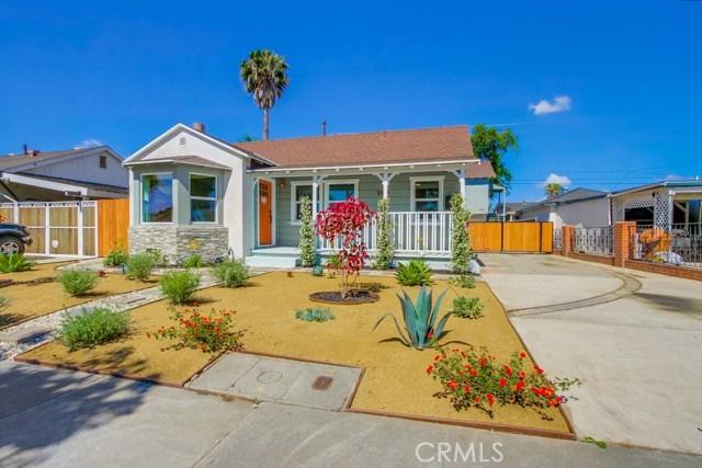 2054 Halladay Street, Santa Ana, CA 92707
