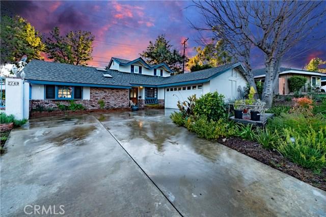2749 Sequoia Avenue, Fullerton, CA 92835