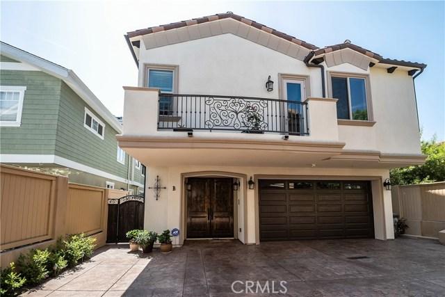 219 S Juanita Avenue B, Redondo Beach, CA 90277