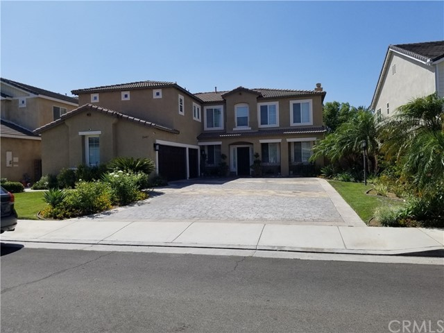 12487 Feather Drive, Eastvale, CA 91752