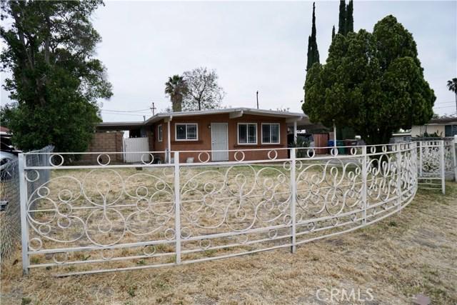 7660 Bonnie Court, San Bernardino, CA 92410