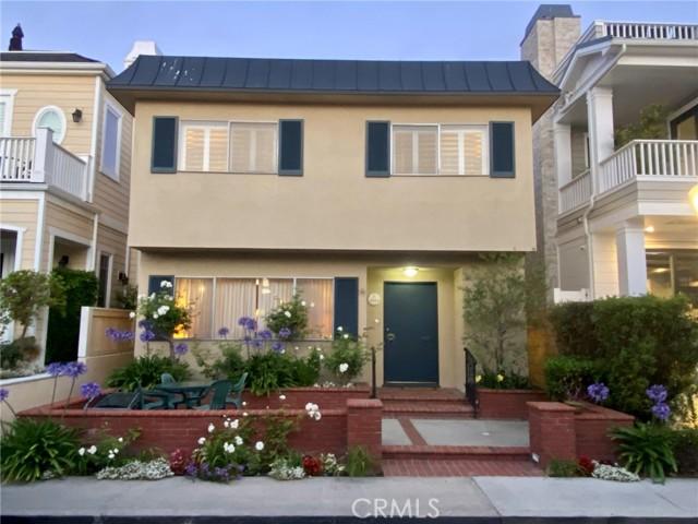 226 Pearl Avenue, Newport Beach, CA 92662