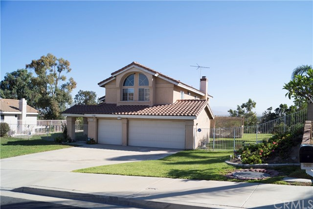 2951 Everwood Drive, Riverside, CA 92503