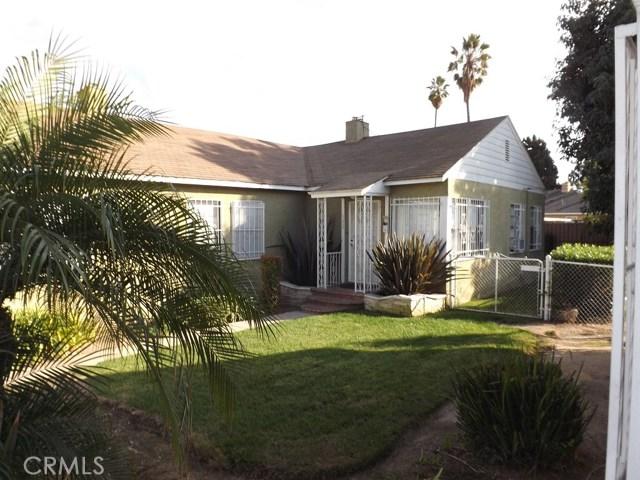 540 W Palm Street, Compton, CA 90220