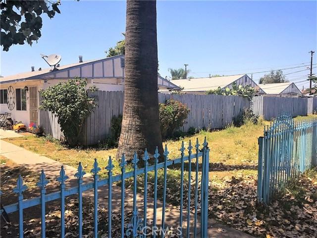 2402 Evergreen Street, Santa Ana, CA 92707