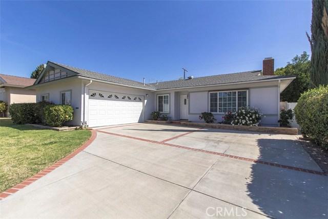 9758 Crebs Avenue, Northridge, CA 91324