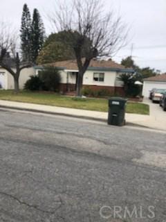 8211 Cravell Avenue, Pico Rivera, CA 90660