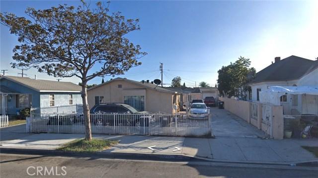 2610 E 130th Street, Compton, CA 90222