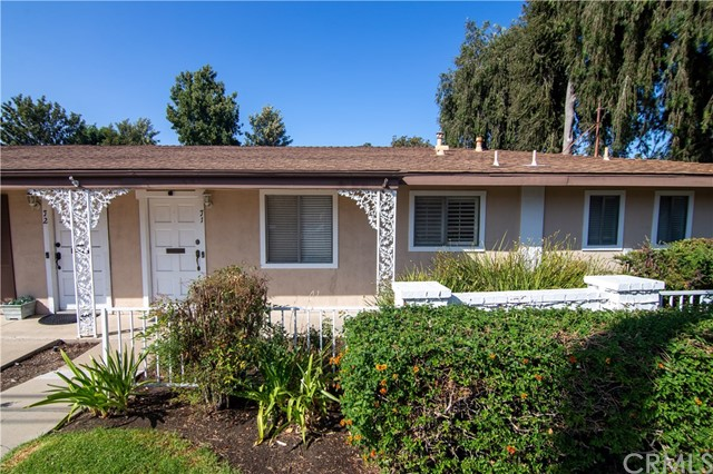 Photo of 2525 N Bourbon Street #T1, Orange, CA 92865