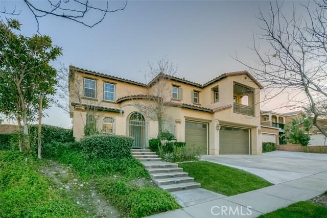 12587 Del Rey Drive, Rancho Cucamonga, CA 91739