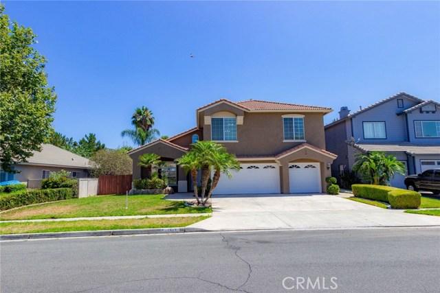 1517 J T Eisley Drive, Corona, CA 92881