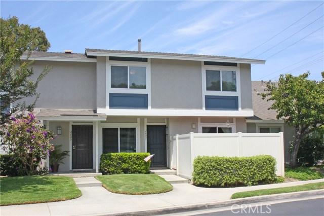 2605 W Meadowwood 6, Santa Ana, CA 92704