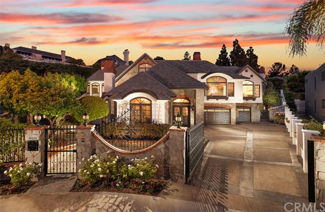 1 Geneve | Harbor Ridge Custom (HRCS) | Newport Beach CA