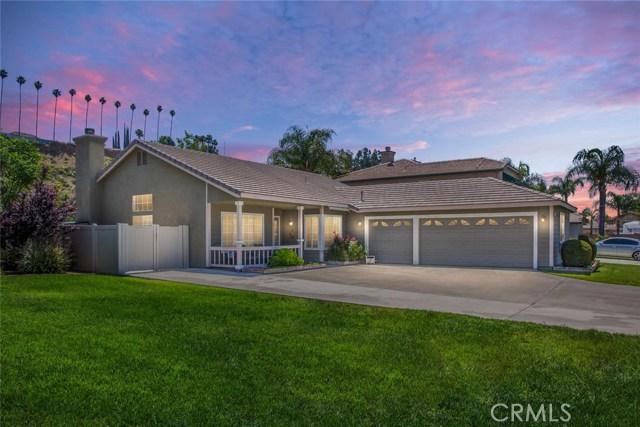 7357 Harding Court, Highland, CA 92346