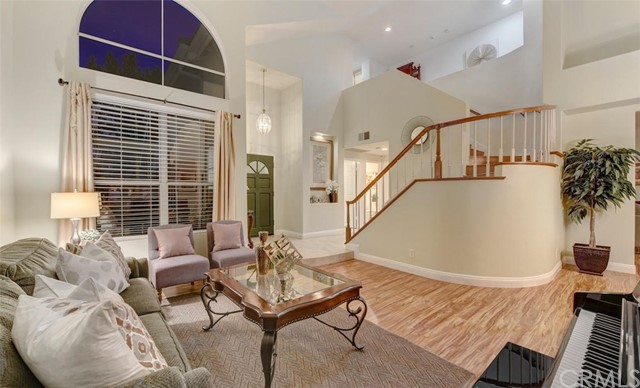 One of Two Story Yorba Linda Homes for Sale at 5605  Delacroix Way