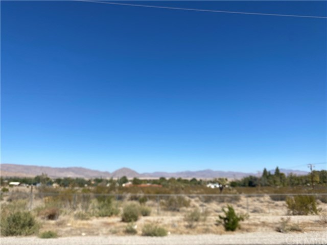 0 Foothill Rd, Lucerne Valley, CA 92356 Photo 0