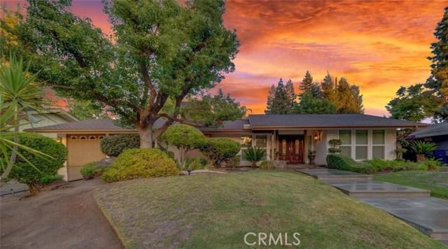 6638 N Hazel Avenue, Fresno, CA 93711