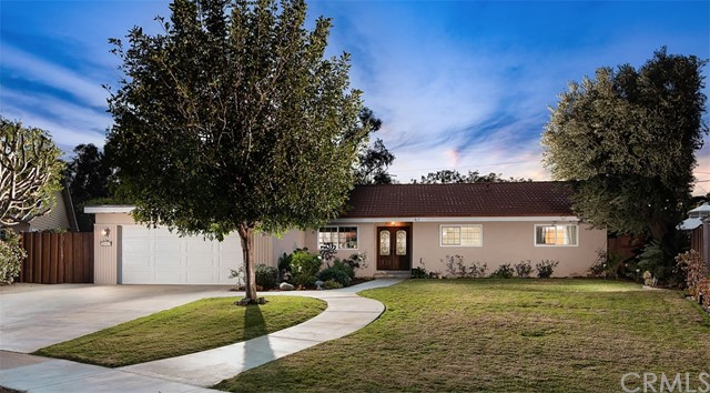 13701 Wheeler Place, North Tustin, CA 92780