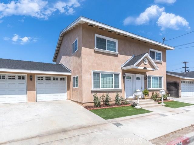 14503 S Denker Avenue, Gardena, CA 90247
