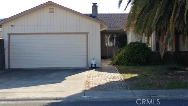 13157 Keys Boulevard, Clearlake Oaks, CA 95423